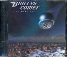 BAILEYS COMET - Judgement Day (CD)