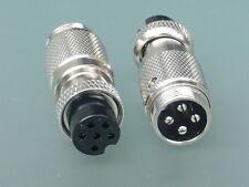 Adaptateur multisegment solide pour les microphones - 4 pin cybernet - & GT ranger RCI