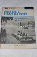 Model Engineer Magazine: Vol.131, 3278, 1 August 1965