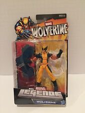 Marvel Legends Puck Series Wolverine Figure! Emma Frost Baf brand new