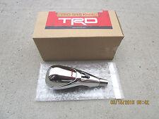 13 - 16 TOYOTA RAV4 SPORT XLE LIMITED TRD SHIFT KNOB CHROME BRAND NEW 42090