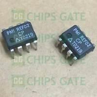 4PCS NEW REF02CP AD 0305+ DIP-8