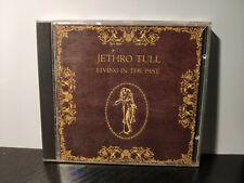 CD Jethro Tull – Living In The Past (1990, Chrysalis, CDP 32 1575 2)