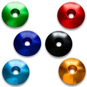 Ahead Kappe farbig bunt color 1 1/8 Zoll Steuersatz