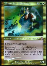 Mystischer Vollstrecker FOIL / Mystic Enforcer | PL | Time Spiral | GER | Magic