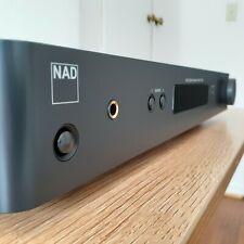 NAD C328 Hybrid Digital DAC Amplifier with Bluetooth