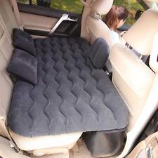 Materasso Per Sedile Posteriore Auto Mattress Gonfiabile Letto + 2 Cuscini D4K1