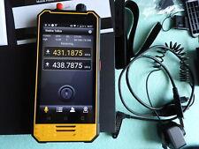 Amateurfunk, Funk, Zello  Original Nomu T18 IP68 Wasserdichte Telefon Android