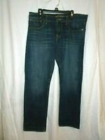 LUCKY BRAND Jeans Womens Sienna Tomboy Crop Boyfriend Fit 8/29