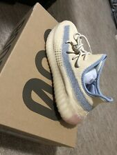 Adidas Yeezy Boost 350 V2 Linen Size 9.5 *Confirmed Order* FY5158