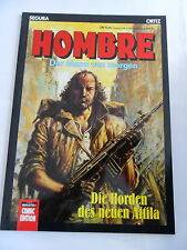 1x Comic - Hombre - (Bastei Verlag)