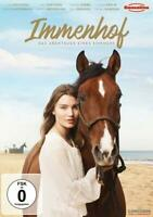 Immenhof - Das Abenteuer eines Sommers (2019)[DVD/NEU/OVP] Pferdefilm um Schwest