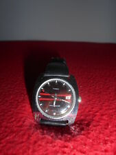 Rare Watch TIMEX mechanical, Water Resistant