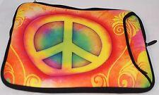 Peace Laptop Sleeve 15DS-PEAC Designer Sleeves