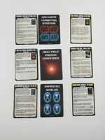 Star Trek Attack Wing Resources Various OP cards Organized Play