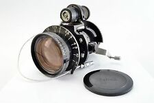 P. Angenieux Type 15 X 10B .10-150mm f/2~2.8 Zoom Lens PL or CP mount Zoom Motor