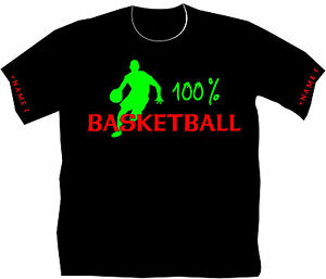 Basketballshirt Basketballtrikot Basketball T-Shirt Kinder Shirt Trikot 19