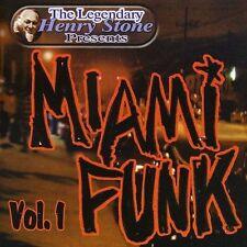 CD de musique funk compilation