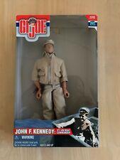2000 GI Joe - John F. Kennedy PT 109 Boat Commander - Missing Gun