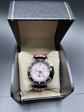Tissot Nicky Hayden #69 T-Race Watch RED LIMITED EDITION #520/4999