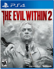 The Evil Within 2 PS4 [Factory Refurbished]