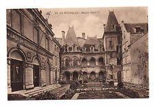 17 - cpa - LA ROCHELLE - Maison Henri II   (C4522)