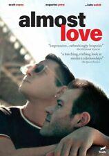 Almost Love (Dvd, 2020) Gay Interest