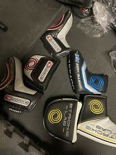 Odyssey O Works Putter Cover. 2 Blade Or 1 Mallet. Take Your Pick