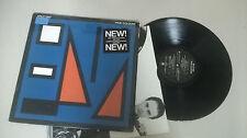 LP Pop Split Enz - True Colors ( Song) LASER ETCHED NL A&M