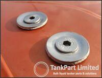 Ford Transit Custom Van Roof Rack Blank Plug Seal Screws Washers Stainless Steel