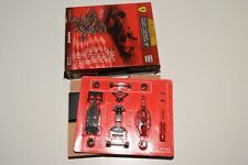 V 1:64 416 KYOSHO COLLECTION FORMULA FERRARI F1 91 F1-91 ALESI MINT BOXED
