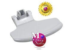 Maniglia maniglietta lavatrice oblò ORIGINALE Candy Zerowatt Hoover 41021016