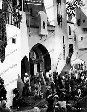 8x10 Print Thief of Baghdad 1923 Douglas Fairbanks #838DF3
