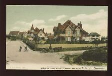 Hampshire Hants SOUTHBOURNE used 1907 PPC by F G O Stuart