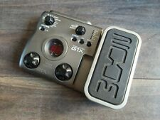 ZOOM G1X Guitar Multi Effects Pedal