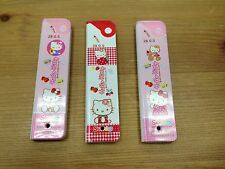 Hello Kitty Fine Mechanical Pencil Lead , Refill (0.5 mm) - 3 Piece