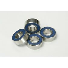 Tamiya 53008 5x11x4mm Sealed 1150 Bearing Set (4): M03l