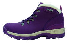 Walking, Hiking Standard Width (B) Textile Boots for Women