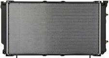 SPECTRA PREMIUM CU2082 - Complete Radiator  (SHIPS FROM CANADA, NOT ELIGIBLE FOR