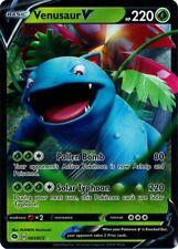 Venusaur V - 001/073 - Ultra Rare Champions Path Pokemon NM