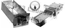 "Esd V8 Coin Kit 8"" Macgard Coin Box V8-200-K- Medeco Continental"