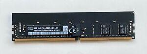 8GB SK Hynix ✅ 1Rx8 DDR4 2933 PC4 23400 ECC DRAM ✅ Pulled from Mac Pro 7,1 New!