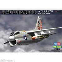HobbyBoss 1/48 80345 A-7E Corsair II Model Kit Hobby Boss