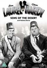 Laurel And Hardy - No. 13 - Sons Of The Desert And Related Shorts (DVD, 2004)
