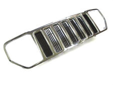 2008-2012 Jeep Liberty Sport Models KK Front Grille Chrome GENUINE MOPAR OEM NEW