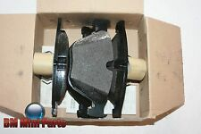 BMW  Genuine Front Brake Pads 34116767191