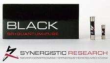 Ricerca sinergici QUANTUM nero 20mm Fusibile interno | 20mm x 2A Colpo Lento