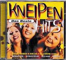 KNEIPEN HITS - Das Beste  -CD-   NEU+VERSCHWEISST/SEALED!