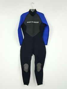 Body Glove 3.2 Pro Wetsuit Black Blue NWT Womens Size 11