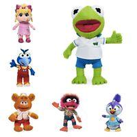Disney The Muppet Babies Plush - Authentic Disney Store BNWT - 30 to 33cm each